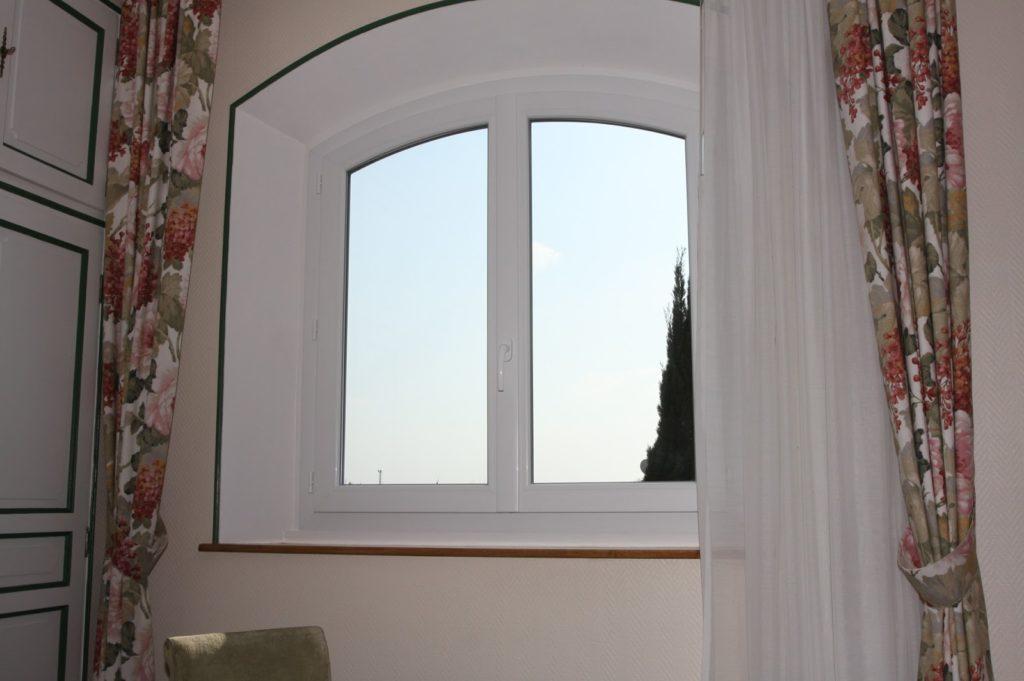 Fenêtres PVC à Bormes Les mimosas
