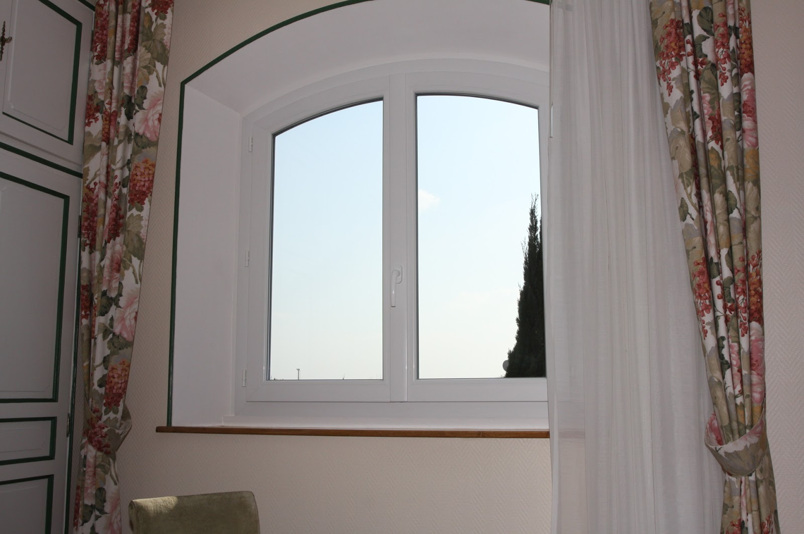 Fenêtre PVC Garéoult