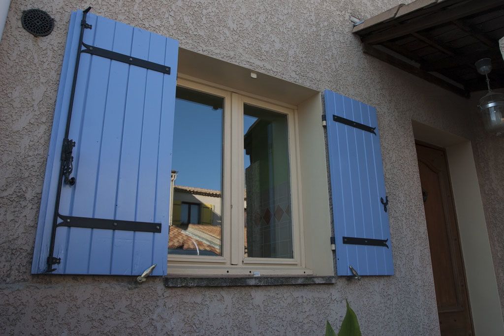 Fenêtres PVC à La Londe les Maures