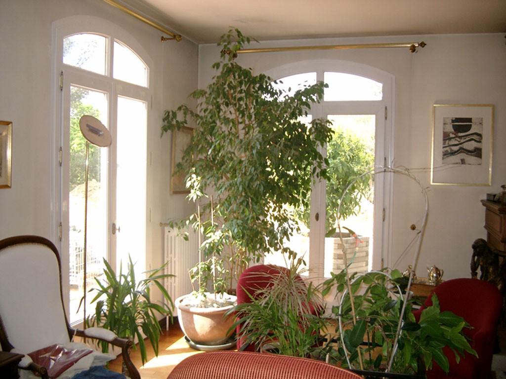 Porte-fenêtre Bormes les Mimosas