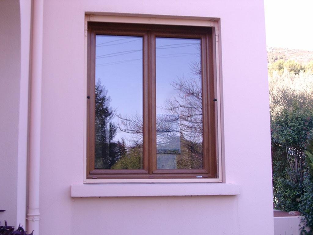 Fenêtre PVC Cuers