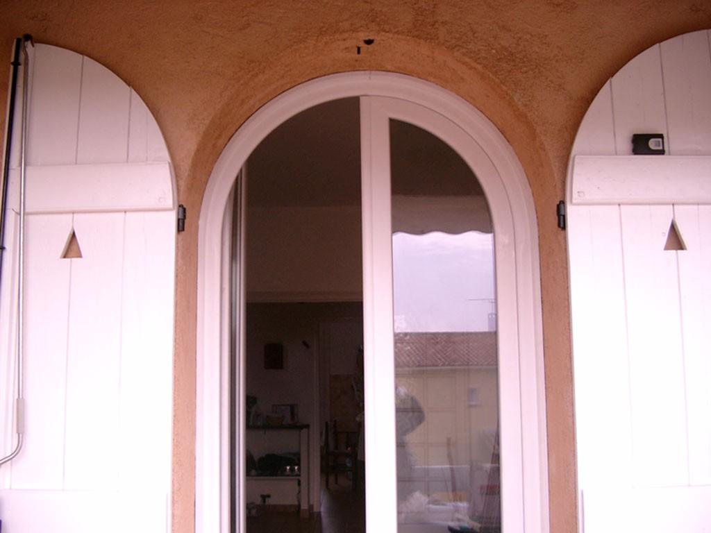 Fenêtre PVC Hyères