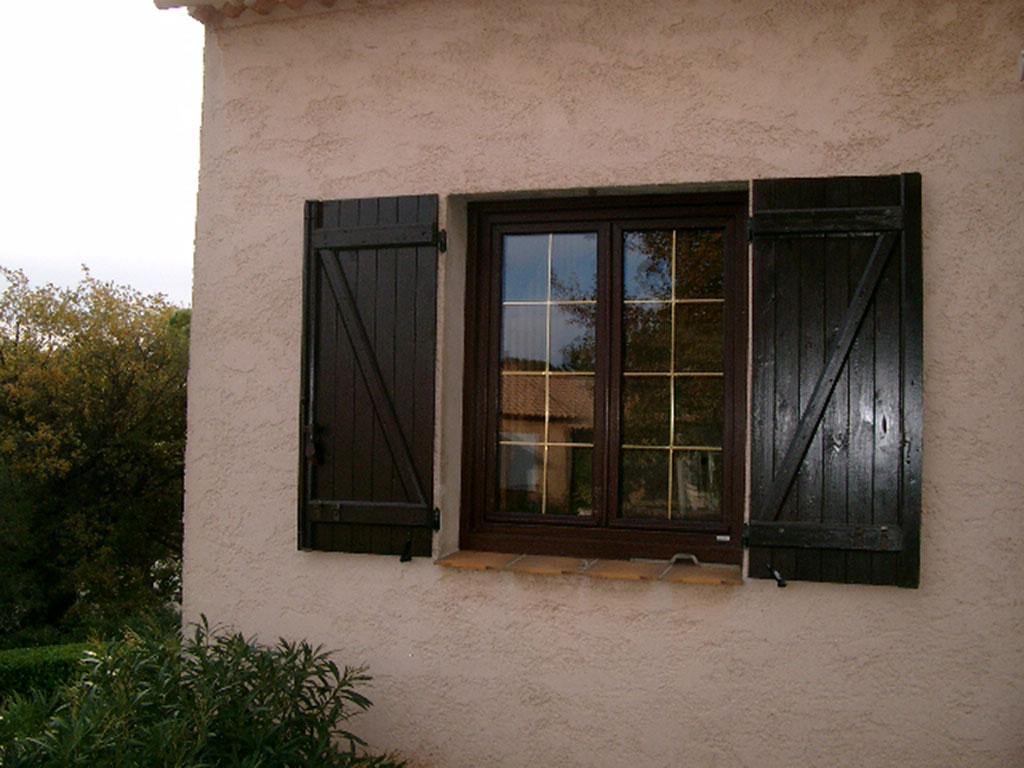 Fenêtre PVC La Farlède