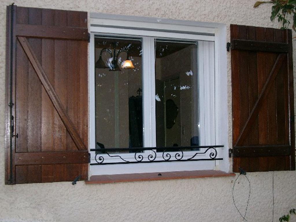 Fenêtre PVC Méounes les Montrieux