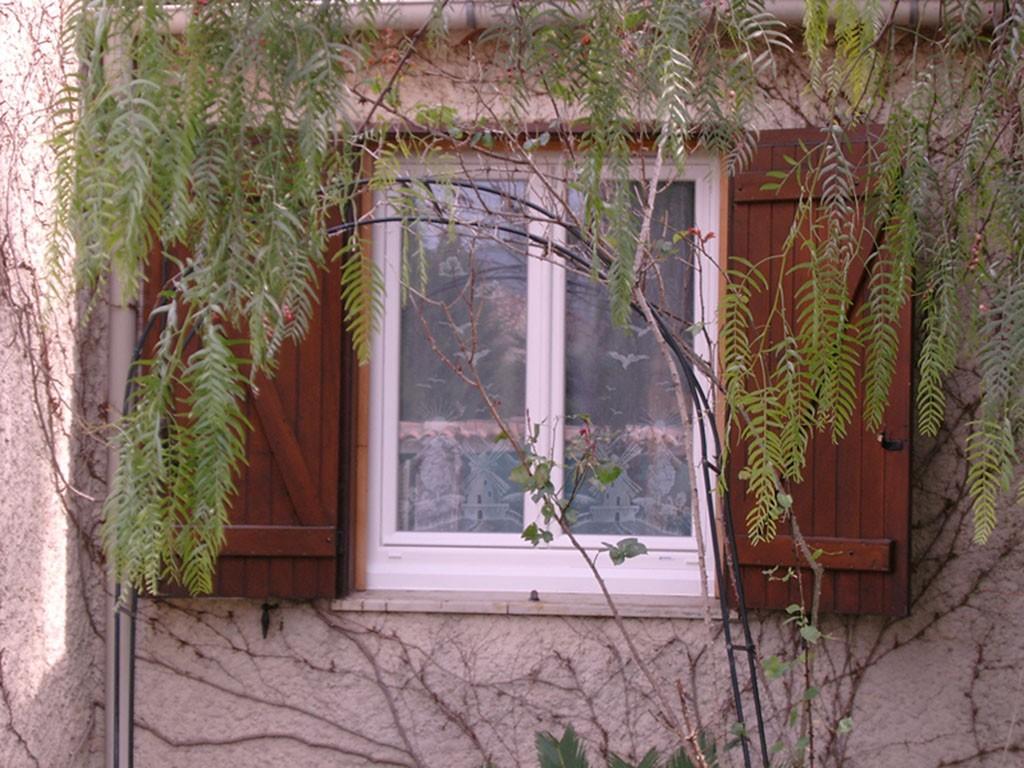 Fenêtre PVC Pierrefeu