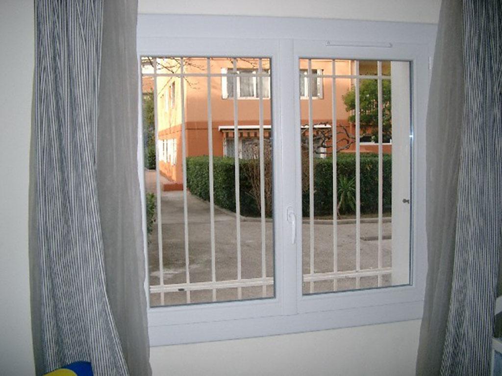 Fenêtre PVC Solliès-Pont