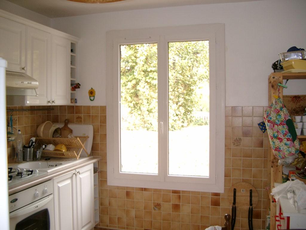 Fenêtre PVC Solliès-Toucas