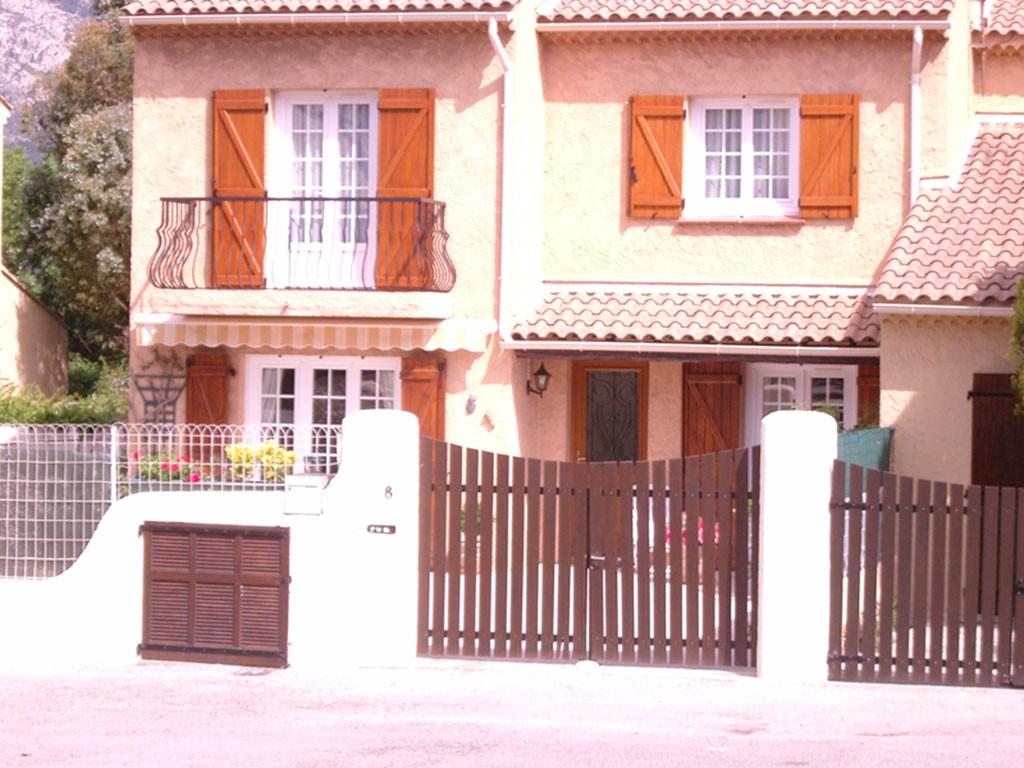 Porte fenêtre Toulon
