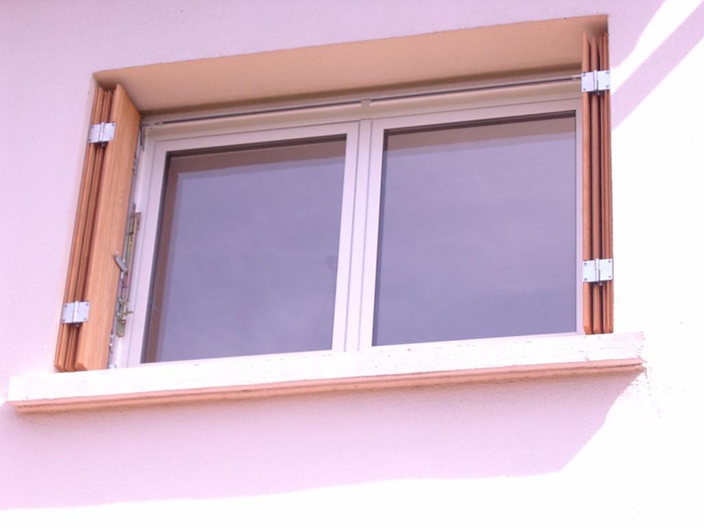 Fenêtre Aluminium La Londe-les-Maures