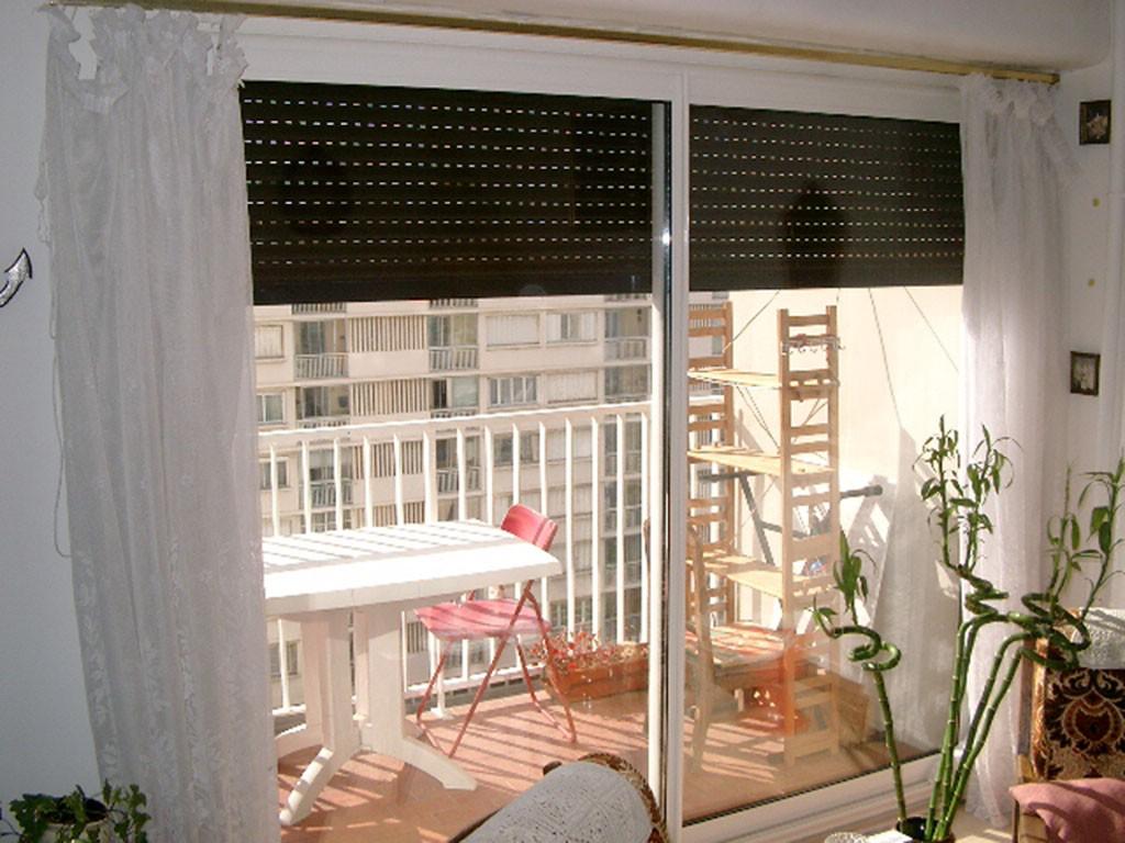 fenêtre aluminium La Seyne sur mer