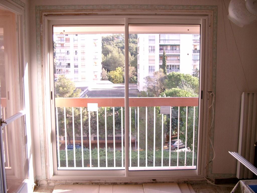 Fenêtre aluminium La Valette du Var
