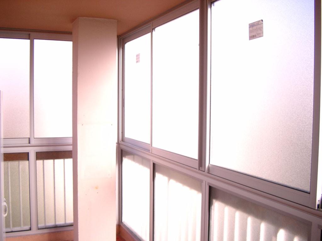 fenêtre aluminium Le Pradet