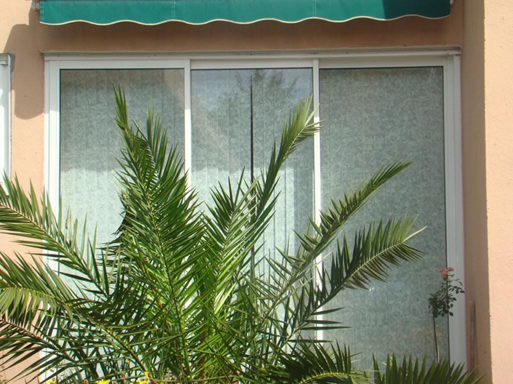 fenêtre aluminium Ollioules