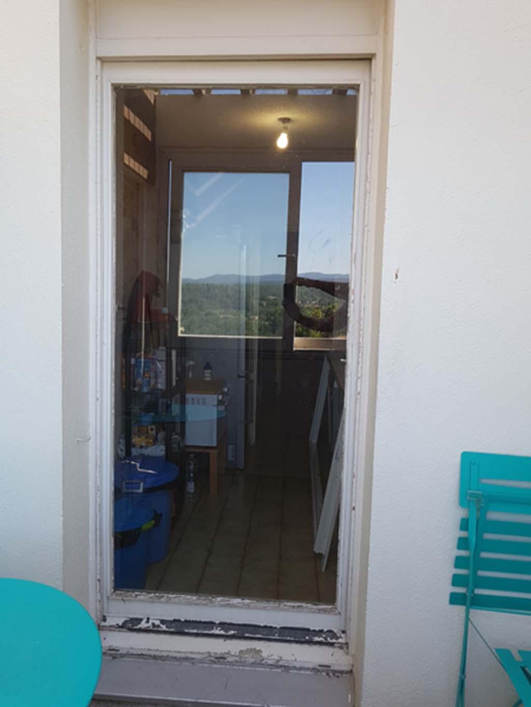Rénovation de fenêtre à Toulon