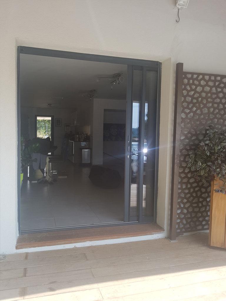 Fenêtre aluminium Six Fours les Plages