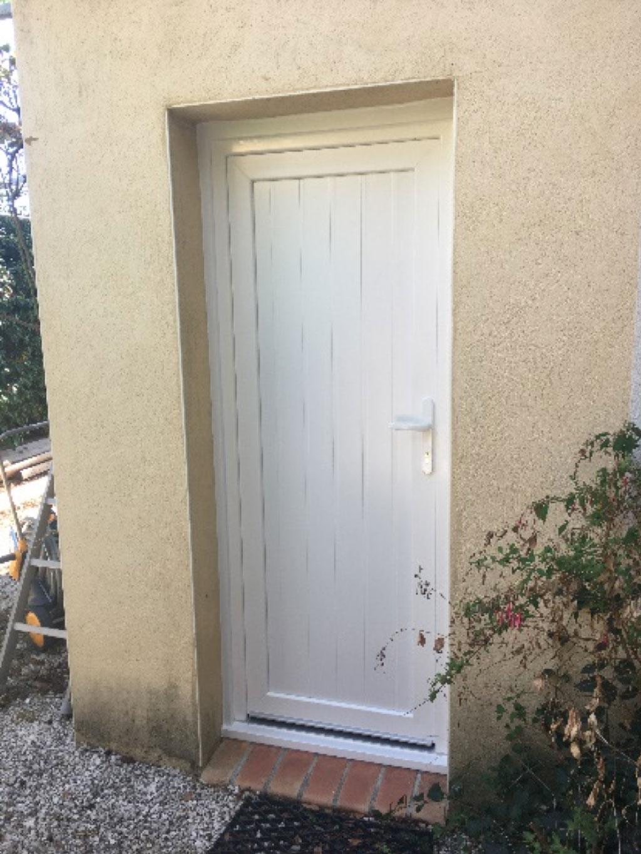 Porte d'entrée la Valette