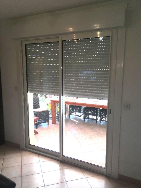 Fenêtre aluminium Toulon