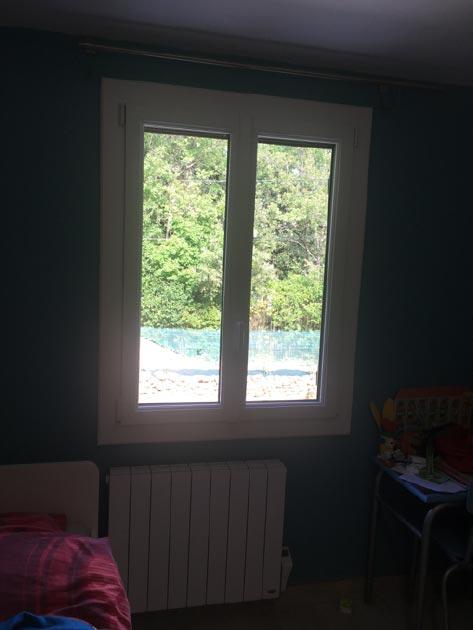 Fenêtre PVC La Garde