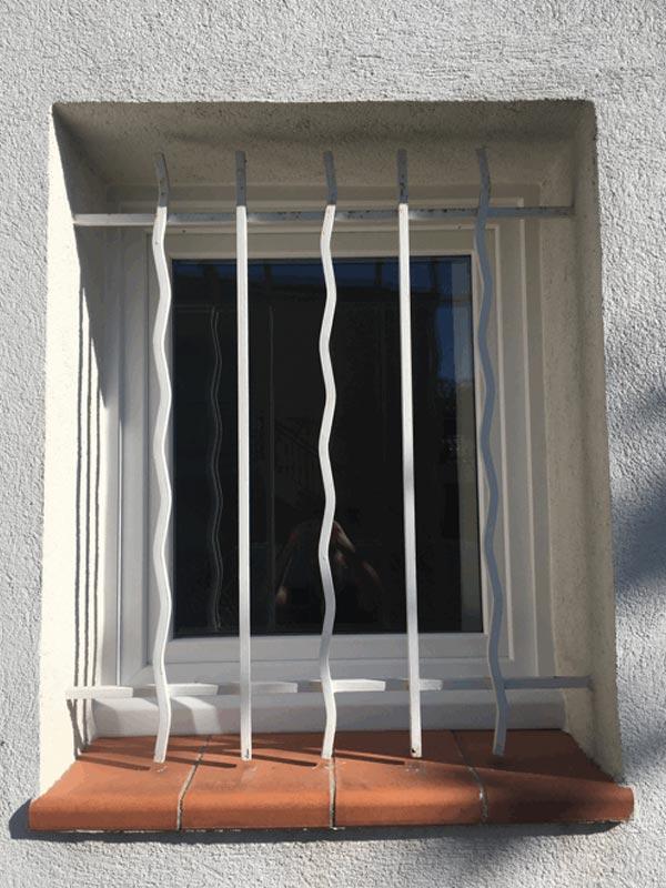 Fenêtre PVC la Valette