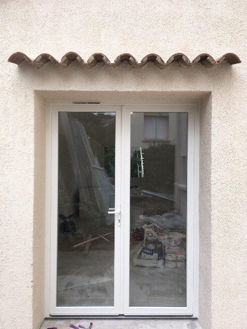 Installation de fenêtres pvc à Sollies-Ville