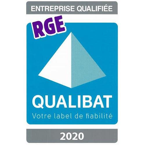 qualibat 2020 RGE